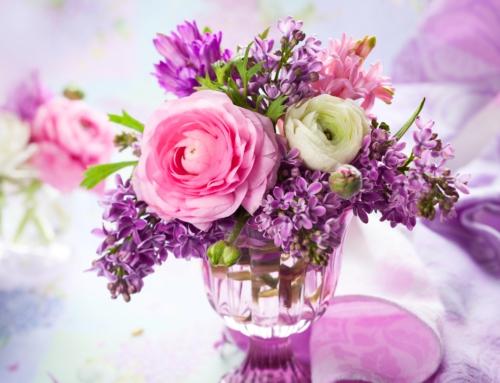 Какой букет кому подарить? Как правильно выразить чувства с помощью цветов?
