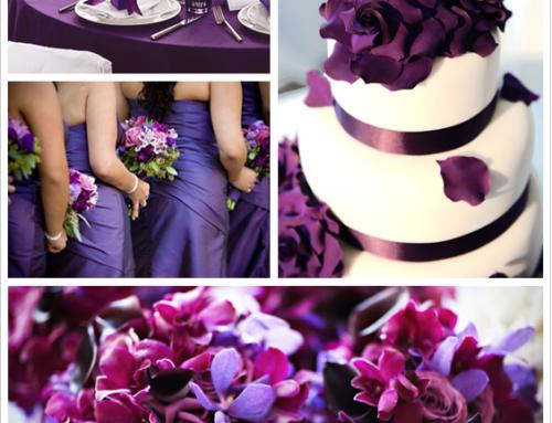 Свежие идеи для оформления свадебного торжества