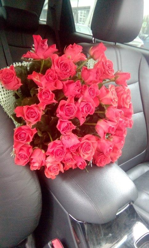 Розы №39